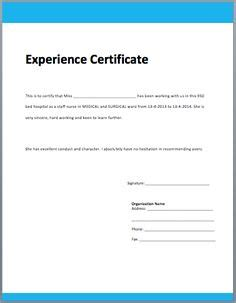 Example cover letter work